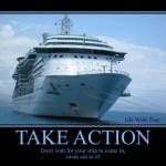 Take Action Ship