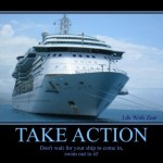 Take Action Ship