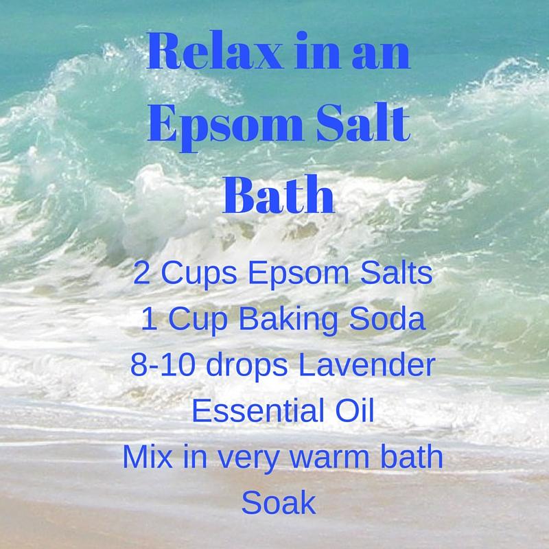 Relax in a Detox Bath (1)